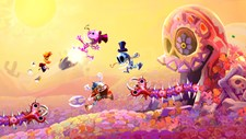 Rayman Legends Screenshot 8