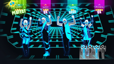 Just Dance 2014 (EU) Screenshot 1