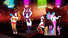 Just Dance 2014 (EU) Screenshot 6