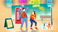 Just Dance 2014 (EU) Screenshot 2