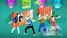 Just Dance 2014 (EU) Screenshot 5