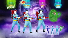 Just Dance 2014 (EU) Screenshot 4