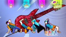 Just Dance 2015 (EU) Screenshot 3