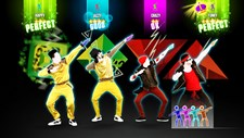 Just Dance 2015 (EU) Screenshot 2