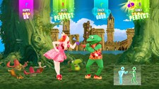 Just Dance 2015 (EU) Screenshot 6