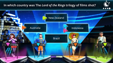TRIVIAL PURSUIT LIVE! (EU) Screenshot 1