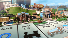 Monopoly Family Fun Pack Screenshot 4