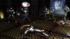 Marvel Ultimate Alliance Screenshot 8