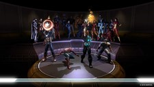 Marvel Ultimate Alliance Screenshot 6