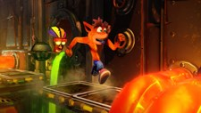 Crash Bandicoot Screenshot 1
