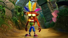 Crash Bandicoot: Warped Screenshot 3