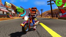 Crash Bandicoot: Warped Screenshot 8