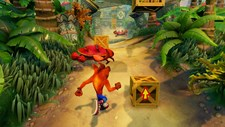 Crash Bandicoot: Warped Screenshot 2