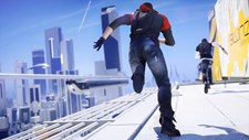 Mirror's Edge Catalyst Screenshot 1