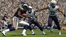 Madden NFL 17 (PS3) Screenshot 1