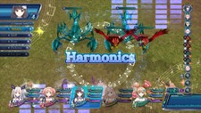 Omega Quintet (EU) Screenshot 4