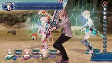 Omega Quintet (EU) Screenshot 6