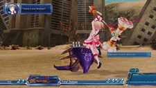 Omega Quintet (EU) Screenshot 7