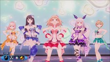 Omega Quintet (EU) Screenshot 1