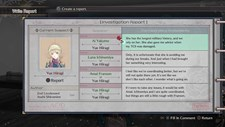 Dark Rose Valkyrie Screenshot 1