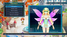 Cyberdimension Neptunia: 4 Goddesses Online Screenshot 5