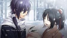 Hakuoki: Kyoto Winds (Vita) Screenshot 4