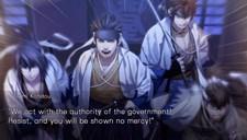 Hakuoki: Kyoto Winds (Vita) Screenshot 6