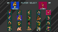 Double Dragon IV (EU) Screenshot 1