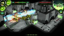 Damascus Gear: Operation Osaka (Vita) Screenshot 4