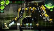 Damascus Gear: Operation Osaka (Vita) Screenshot 6