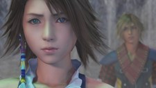 Final Fantasy X HD Remaster Screenshot 4