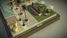 Hitman GO: Definitive Edition Screenshot 1