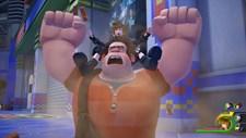 KINGDOM HEARTS II FINAL MIX Screenshot 7