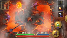 Adventures of Mana (Vita) Screenshot 3