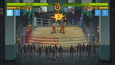 Punch Club Screenshot 5