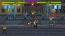 Punch Club Screenshot 3