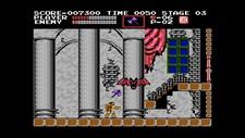 Castlevania Anniversary Collection (EU) Screenshot 4