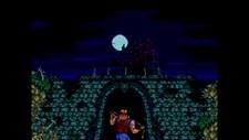 Castlevania Anniversary Collection (EU) Screenshot 2
