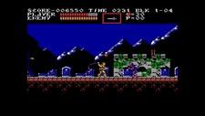 Castlevania Anniversary Collection (EU) Screenshot 5