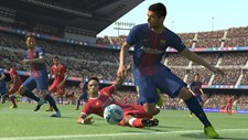Pro Evolution Soccer 2018 (PS3) Screenshot 6