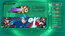 Mega Man X Legacy Collection 2 Screenshot 5