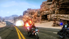 Road Redemption Screenshot 6