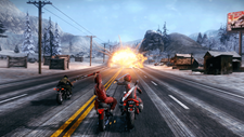 Road Redemption Screenshot 2