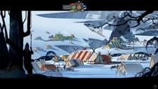 The Banner Saga Screenshot 8