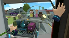 Rick and Morty: Virtual Rick-ality (EU) Screenshot 3