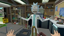 Rick and Morty: Virtual Rick-ality (EU) Screenshot 5
