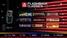 Atari Flashback Classics Vol. 2 Screenshot 1