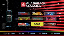 Atari Flashback Classics Vol. 1 Screenshot 1