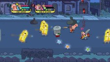 Cartoon Network: Battle Crashers (EU) Screenshot 6