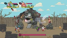 Cartoon Network: Battle Crashers (EU) Screenshot 1